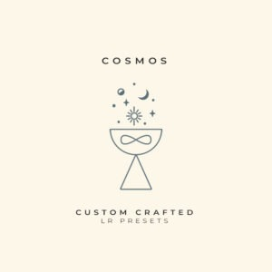 Cosmos Lightroom Preset Pack by The Archivers